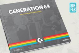 Generation 64 - ny upplaga ute!