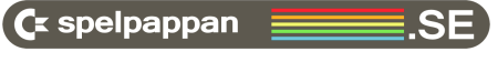 Spelpappan.se - logotype